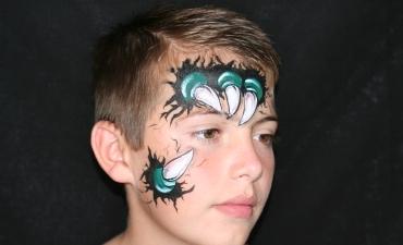 maquillage artistique_4